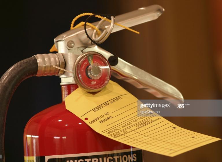 Addetti alla prevenzione Incendi ai sensi dell'art.37 d.lgs. 81/2008