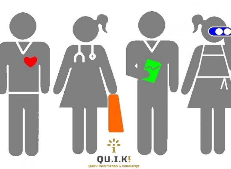 QU.I.K! - CREARE E CONDURRE GRUPPI DI LAVORO Con Manolo Battistutta