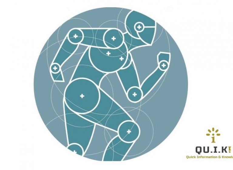 QU.I.K!- Il rischio sull'ergonomia e le posture statiche di lavoro