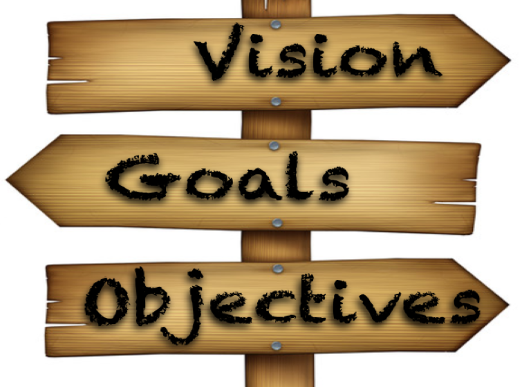 Corso online - Objectives and goals management