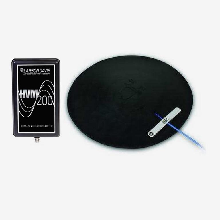 Accelerometro Larson Davis HVM200-SEN027